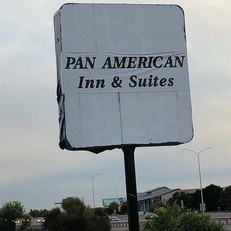 Pan American Inn & Suites: photo0.jpg