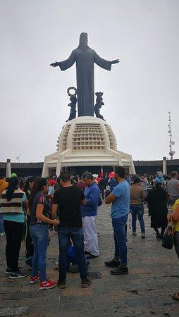 Santuario de Cristo Rey: IMG_20181007_120544_large.jpg