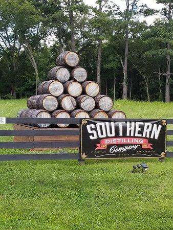 Southern Distilling Company: 20180825_115034_large.jpg
