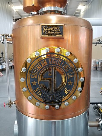 Southern Distilling Company: 20180825_122519_large.jpg