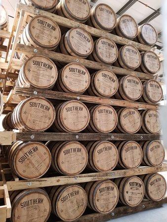 Southern Distilling Company: 20180825_123247_large.jpg