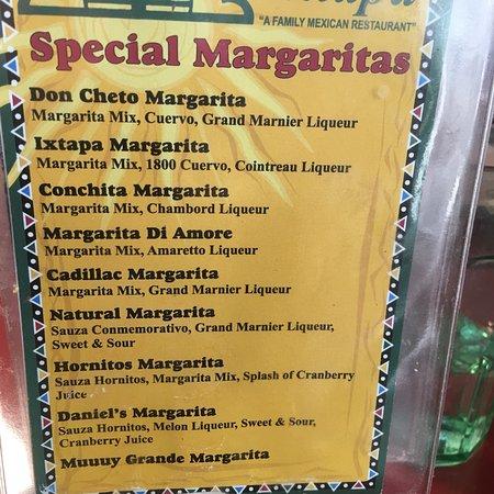 Veneta, OR: Ixtapa Mexican Restaurant
