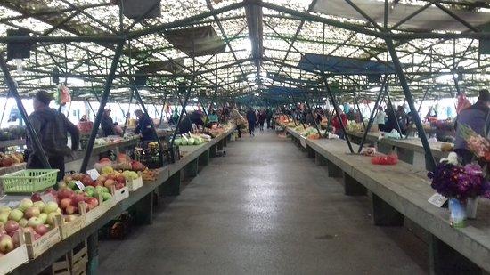 Buvljak Flea Market