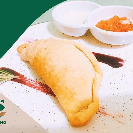 Sullana, Perù: Nuevos platos.
