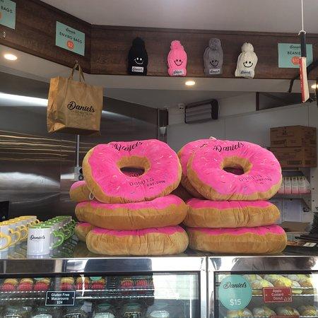 Daniel's Donuts: photo0.jpg