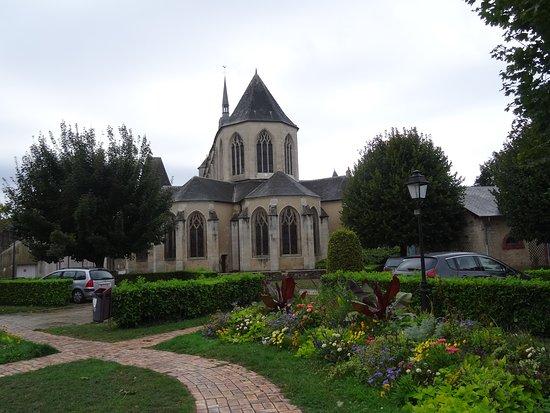 Eglise Notre Dame de Mamers