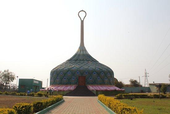 Mandaragiri Jain Temple