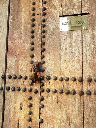 Oumnass, Morocco: Bienvenue à Tagadert Lodge !
