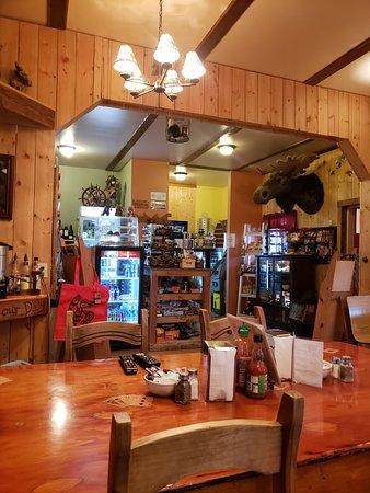 Beaver Creek, Kanada: 20181010_115920_large.jpg