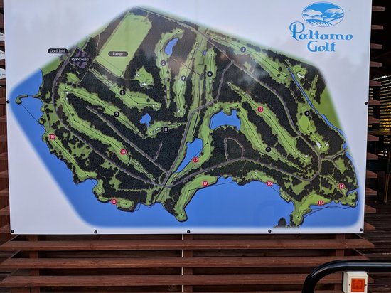 Paltamo Golf Course 2020 All You Need To Know Before You Go