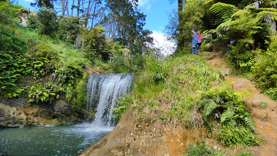 Oakley Creek Walkway