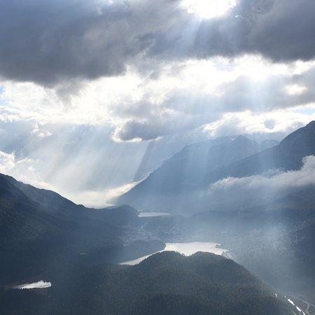 Samedan, سويسرا: photo0.jpg