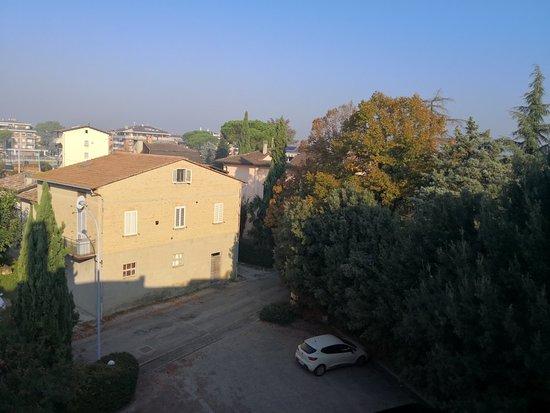 Cristallo Hotel Assisi: IMG_20181015_092435_large.jpg