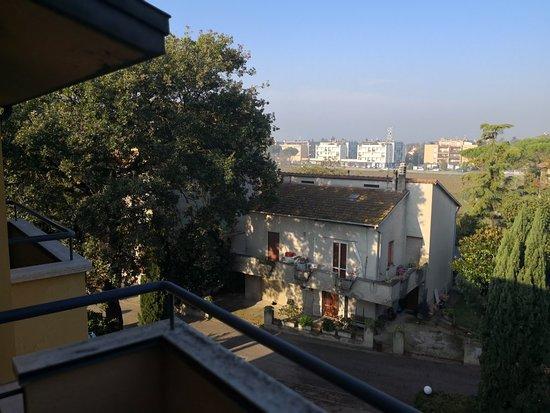 Cristallo Hotel Assisi: IMG_20181015_092426_large.jpg
