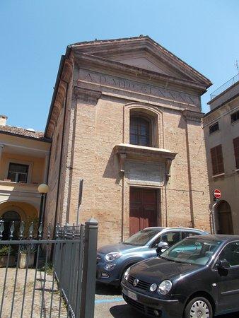 Chiesa di San Biagio-bild