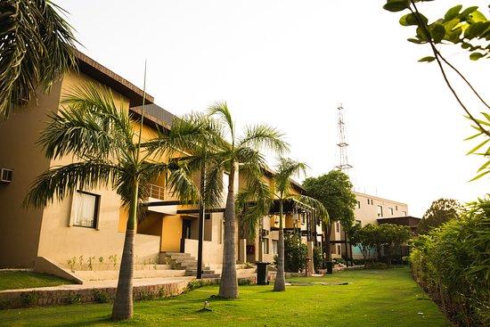 ARAVALI RESORTS (Rewari, Haryana) - Resort Reviews, Photos, Rate ...