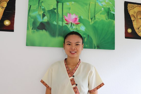 Sabaydee Thai Massage