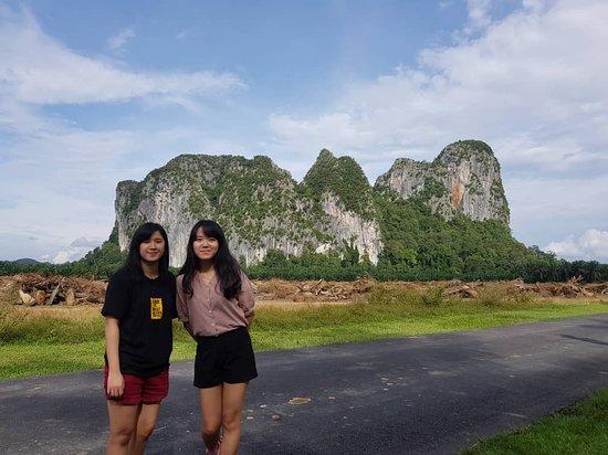 Kuantan District, Malaysia: no caption