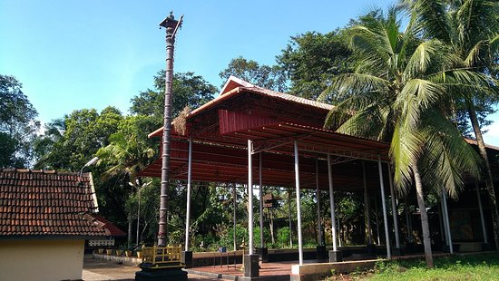 Thrikodithanam Temple