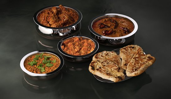 Rhiconich, UK: Flavours of Rajasthan
