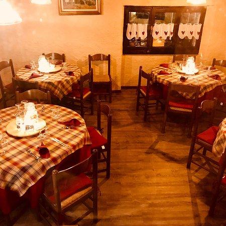Craveggia, Italia: La Stalla