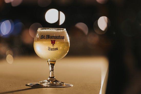 Watou, België: Drinks