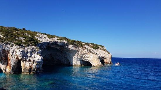 Agios Nikolaos, Greece: Cave