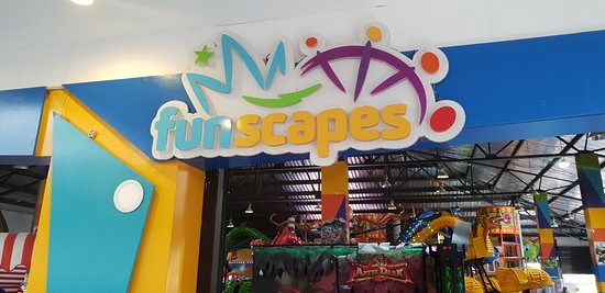 Funscapes Hub