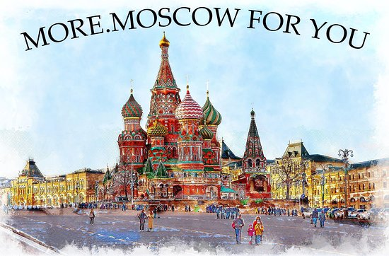 MORE MOSCOW