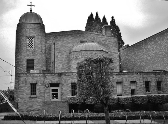 Holy Trinity Greek Orthodox Cathedral