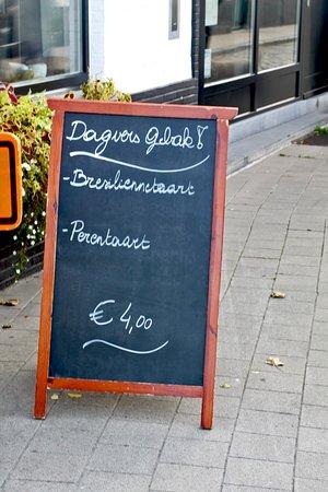 Lissewege, Βέλγιο: Bord