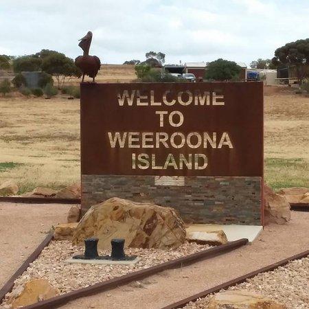 Weroona Island