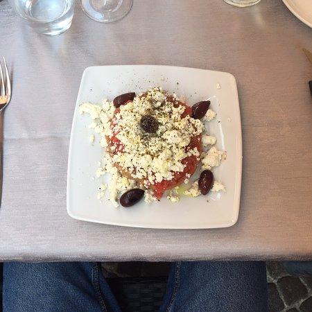 Atmosfera cucina tradizionale greca e parmigiana parma for Cucina tradizionale