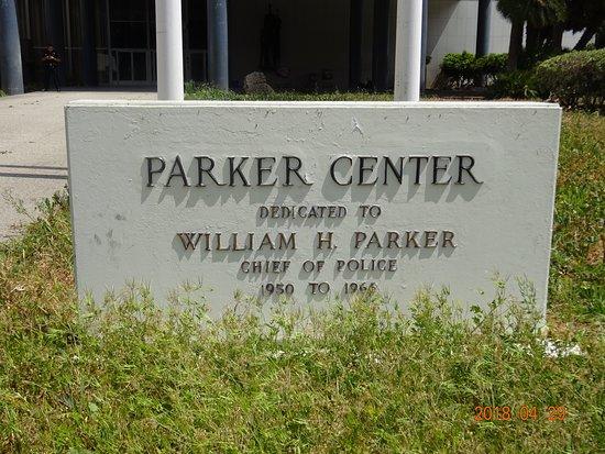 Parker Center