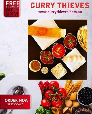 Dianella, Australie: OPEN 7 DAYS, LUNCH 11-2 & DINNER 5-9