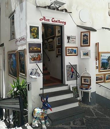 Mercanti d'Arte