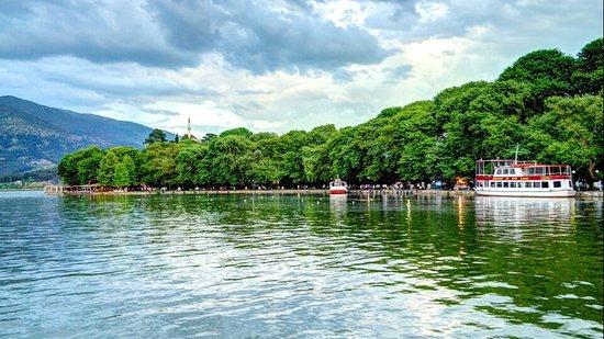 Lake Pamvotis