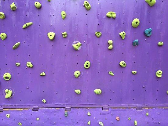 Radiquero, Spanien: Pequeño Boulder de Los Meleses