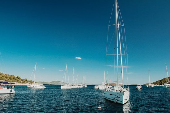 Solta, Chorwacja: Explore the islands in a different way