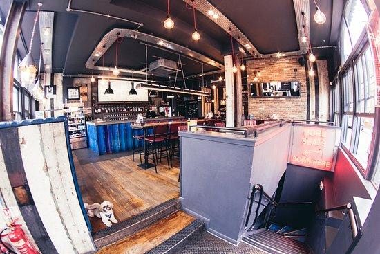 BrewDog Camden