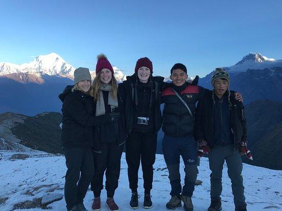 Discovery World Trekking Photo