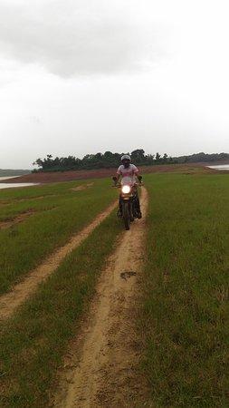 Kanjirapuzha dam , Mannarkkad