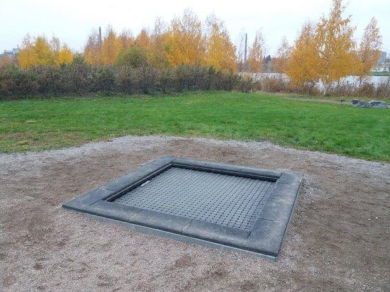 Onkilahti Playground: Onkilahden Leikkipuisto