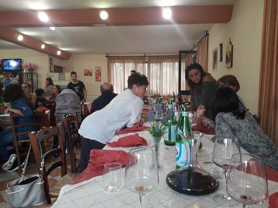 Agriturismo Miravalle: 20181014_161958_large.jpg