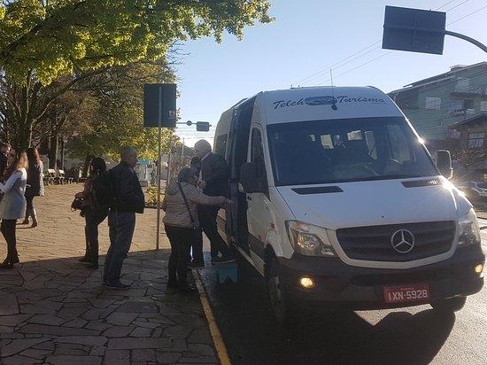 Telch Turismo