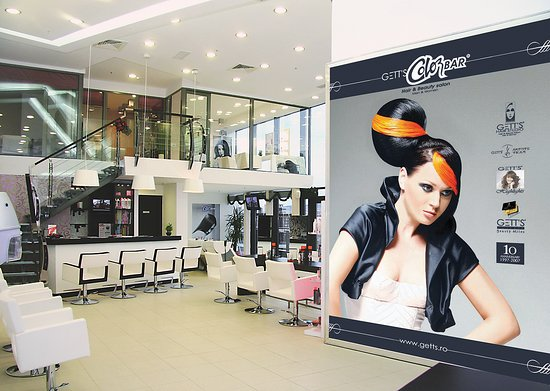 GETT'S Color Bar Salon Iulius Mall Cluj