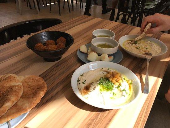 Abu Hassan Restaurant: IMG-20181015-WA0002_large.jpg