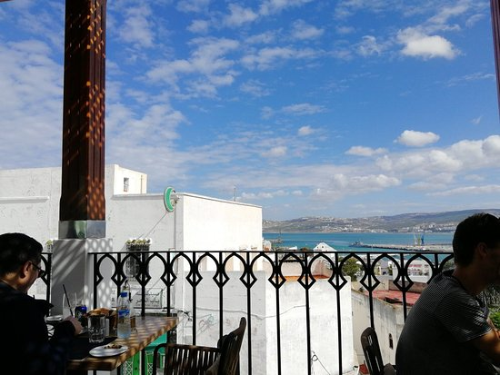 La Terraza De La Medina Tangier Restaurant Reviews Phone