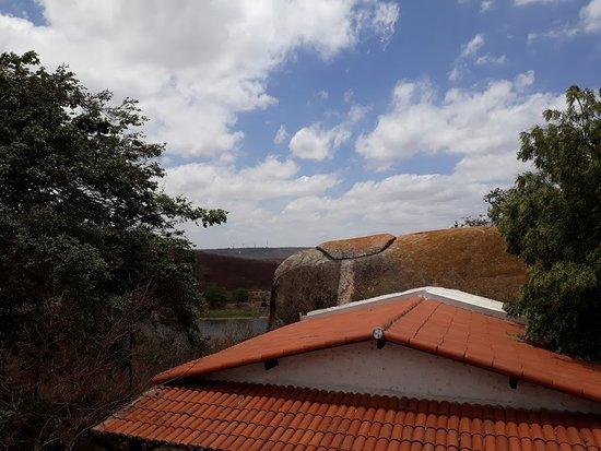 Cerro Cora Φωτογραφία