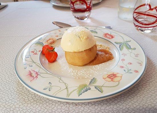 Ambialet, Γαλλία: Restaurant du pont